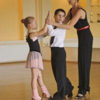 Танцы как лекарство для души и тела